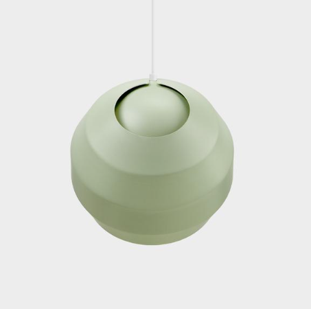 Pitch Pendant - Green