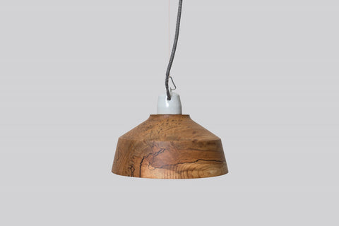 Wooden Lampshade No. 5