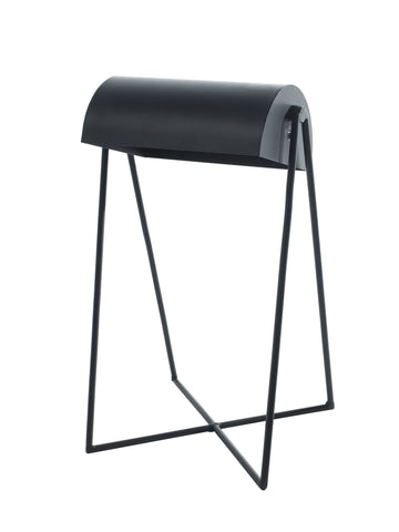 Antonino Table Lamp - Black