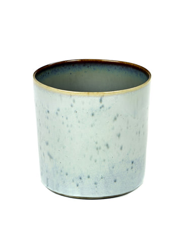 Terres de Reves Goblet - Light Blue / Smokey Blue