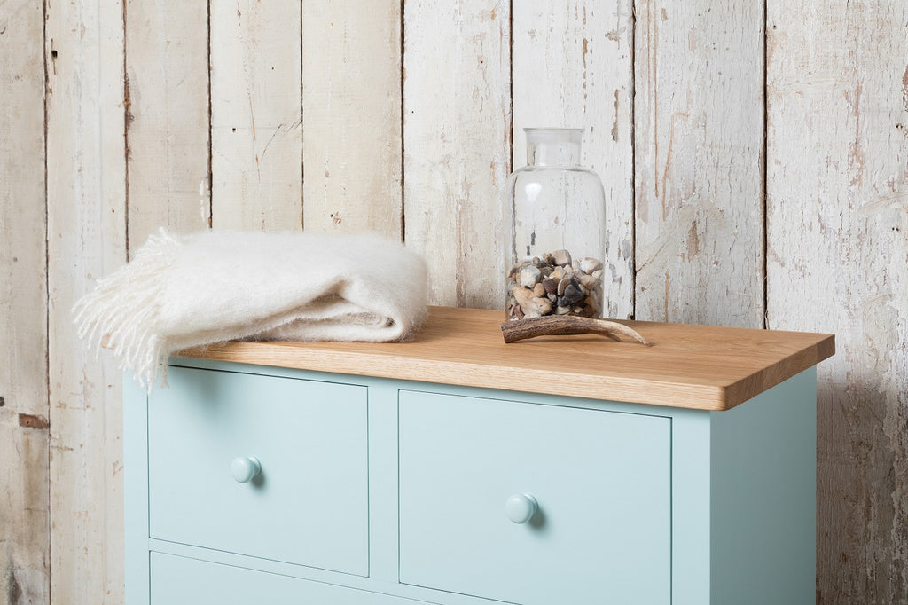 Kent Chest of Drawers