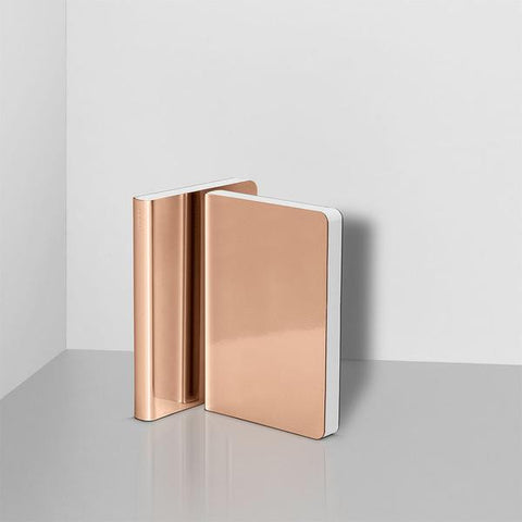 Nuuna Notebook Copper