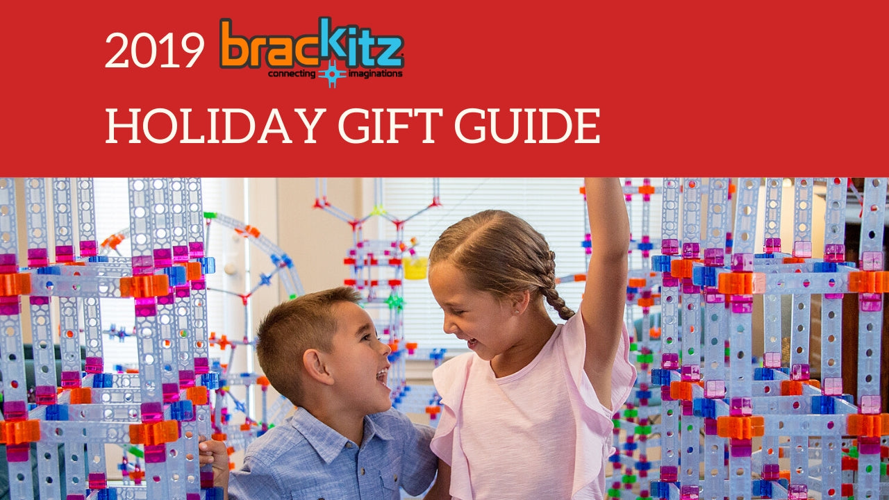 Take the Guesswork Out of Holiday Toy Shopping