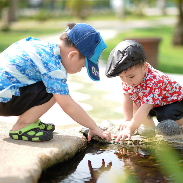 5 STEM Activities to Get Your Family Out This Spring