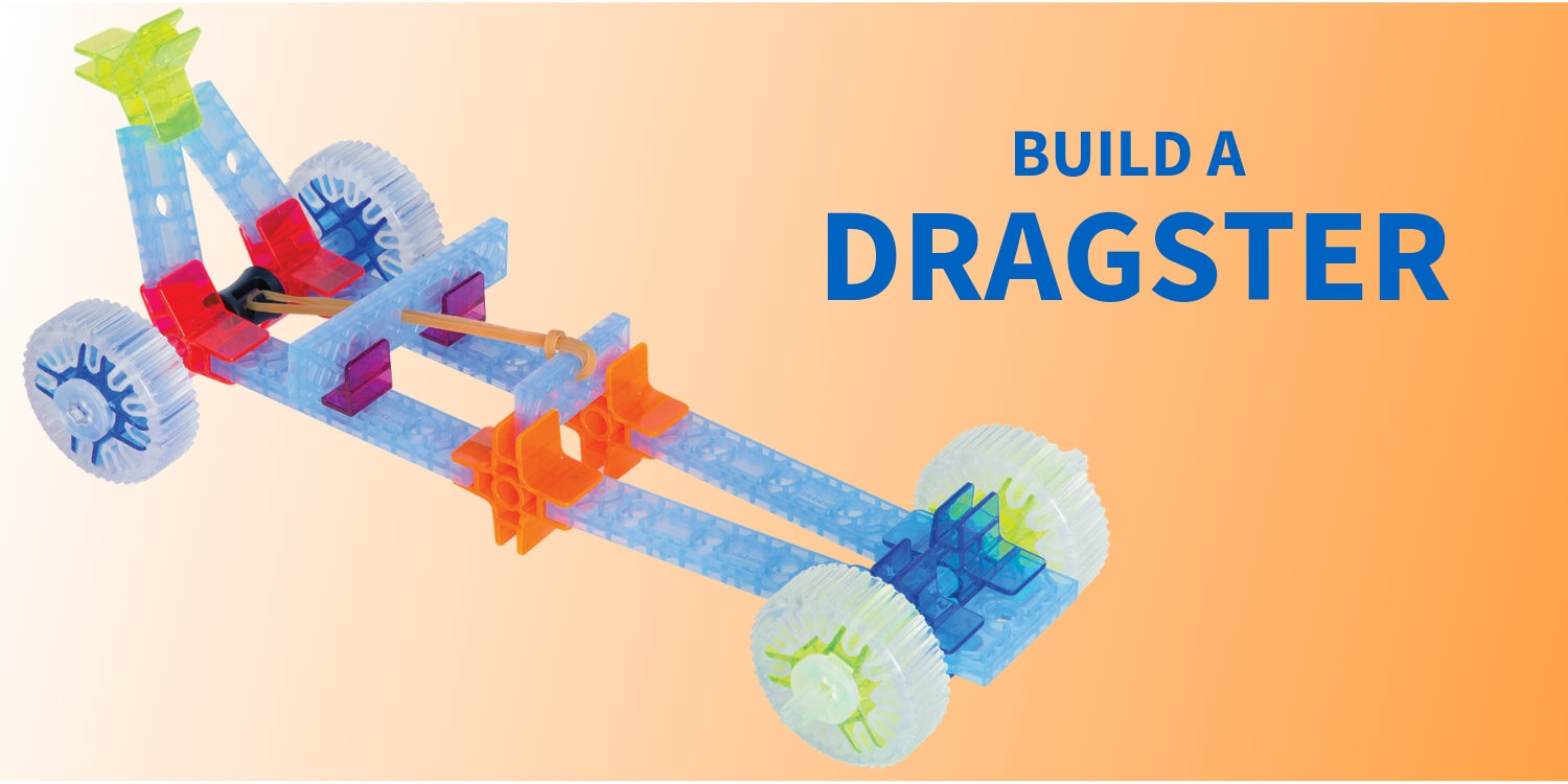 Video Tutorial: Dragster