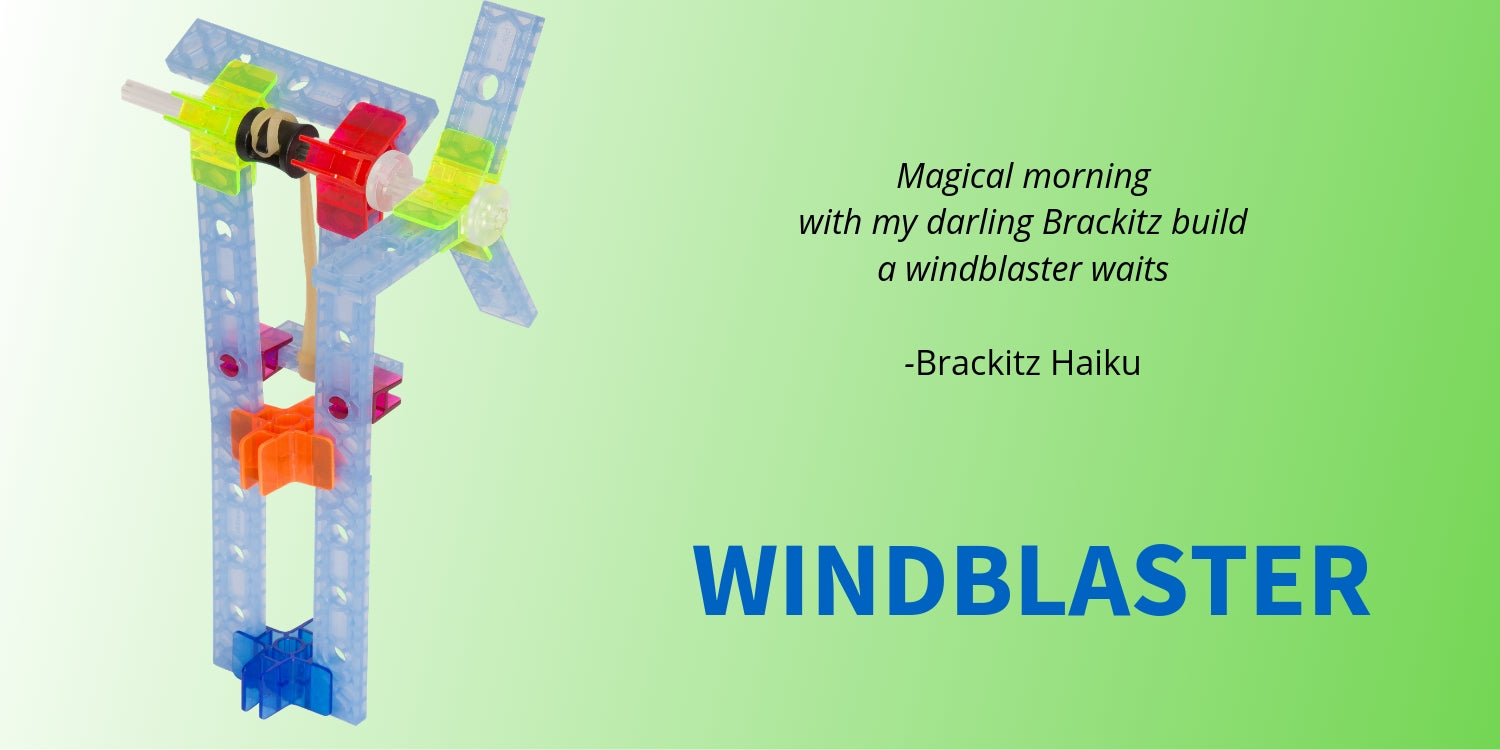 Video Tutorial: Windblaster