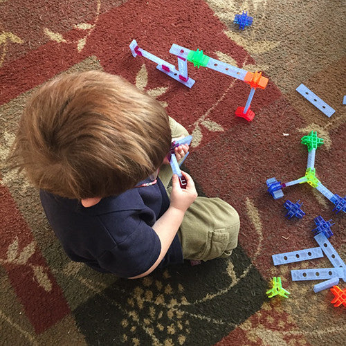 Why Are Open-Ended Toys Better For Your Children?