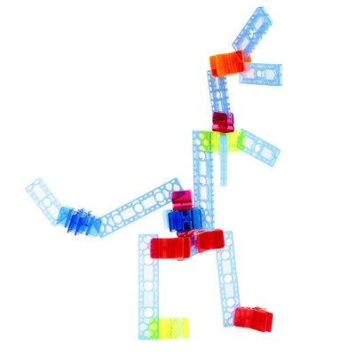 Super Pulley 121-Piece Set
