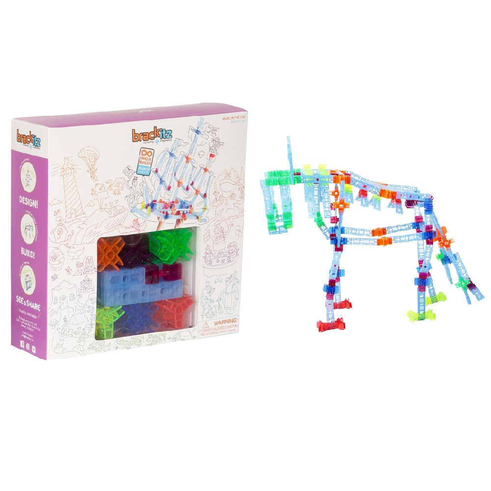 Big Inventor 170-Piece Set
