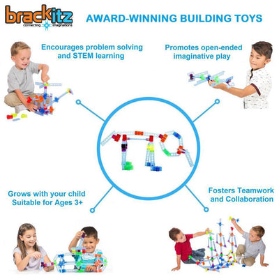 brackitz educational toy learning schematic