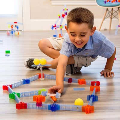 Exploring STEM 124-Piece Set
