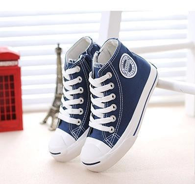 Expert Skills Casual Denim Fashion Sneakers 3-Pack - TUFOR JAYS