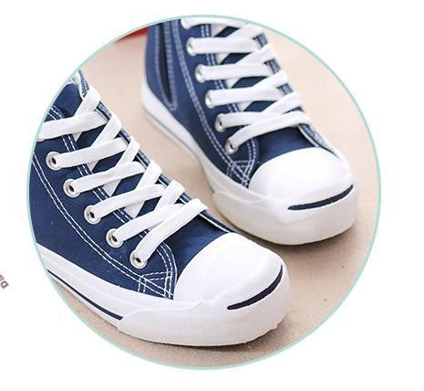 Expert Skills Casual Denim Fashion Sneakers 3-Pack