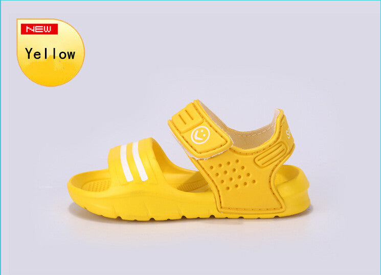 children sandals slip-resistant wear-resistant - TUFOR JAYS