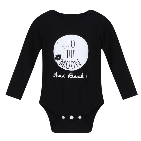 Winter Overalls Baby Cotton Long Sleeve Romper