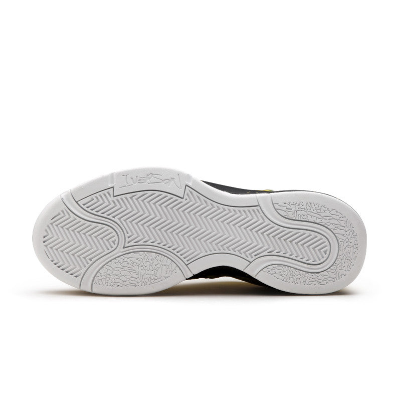 Athletic Comfortable Breathable  Sport Cushioning Trainers