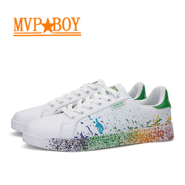 MVP BOY Color Splash Superstar Original's