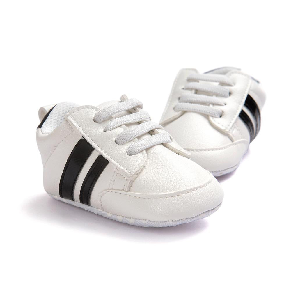 Soft Bottom Fashion Indoor Non-slop Toddler Shoes