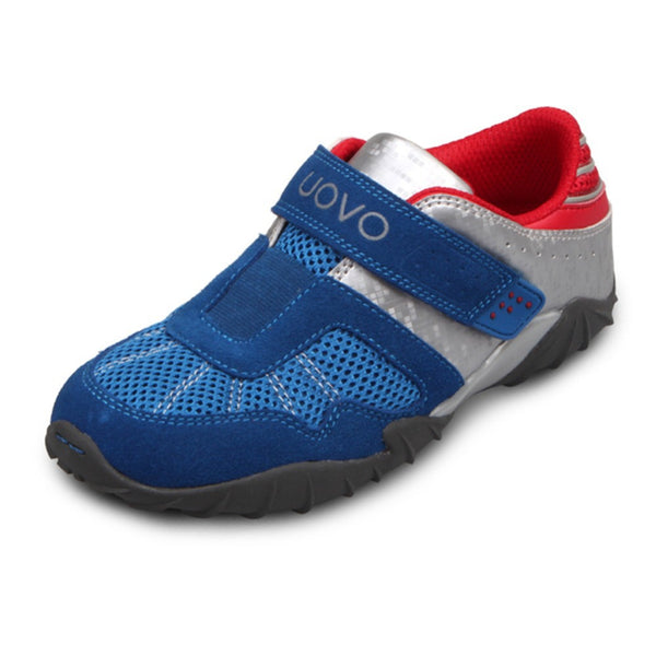 Racing Style Boys Breathable Shoes