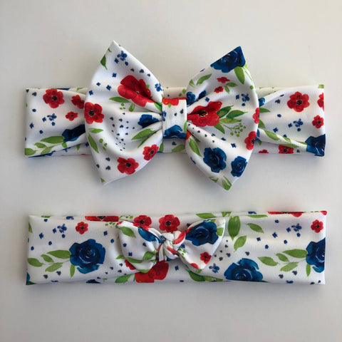 Lady Liberty Headbands