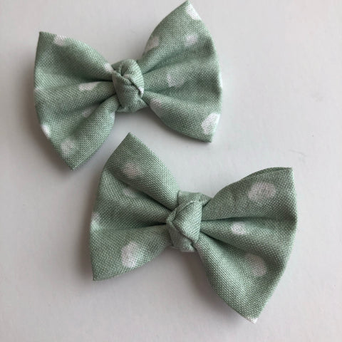 "Sage Dot 2"" pigtail set"