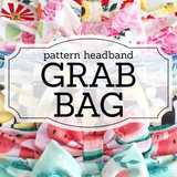 Grab Bag sale - BOW WRAPS