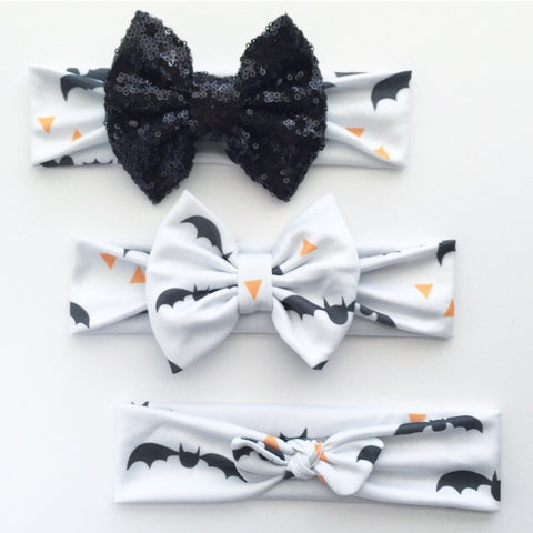 Bat Headbands