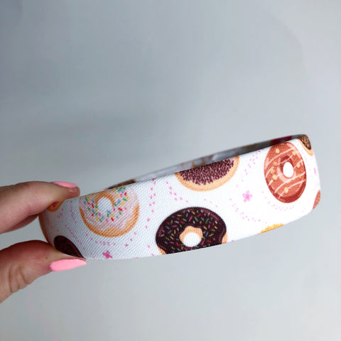 Donut Hard Headbands