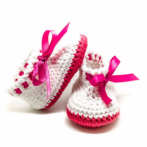 Anita - Unique Baby Shoes for Little Girls! Prettybloom®