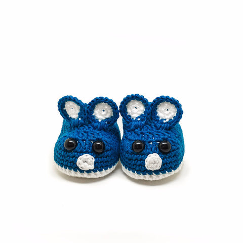 Ratatouille - Unique Baby Shoes for Little Boys! Prettybloom®