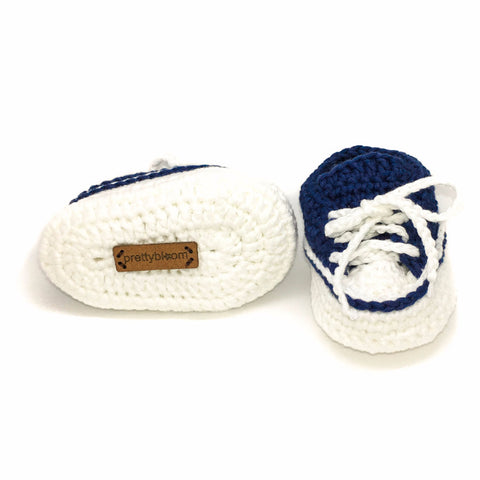 Gym Boy - Unique Baby Shoes for Little Boys! Prettybloom®