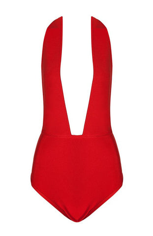 Jane In Chains Bandage Bodysuit for $0.88 at Posh Girl