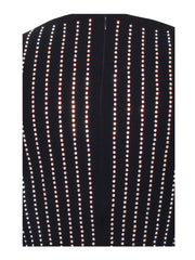 Natella Beaded Midi Bodycon Dress for $1.88 at Posh Girl