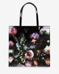 TED BAKER Icon Shocon Shadow Floral Tote Bag for $1.08 at Posh Girl