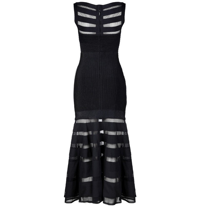 Leone Bandage Maxi Dress for $2.38 at Posh Girl