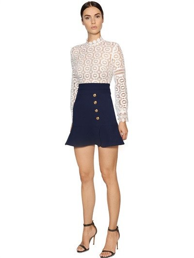 Posh Girl Molly Blue And White Mini Dress for $1.78 at Posh Girl