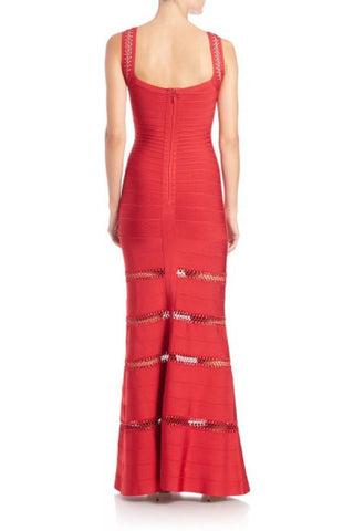 Posh Girl Ross Bandage Gown for $2.28 at Posh Girl