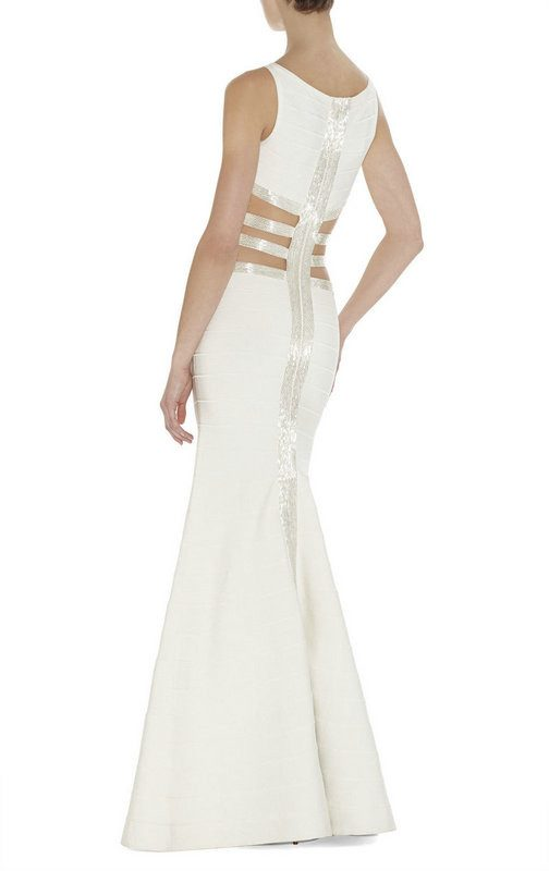 Brands,Sale,Dresses,Collections - Posh Girl Sasha Bandage Maxi Dress