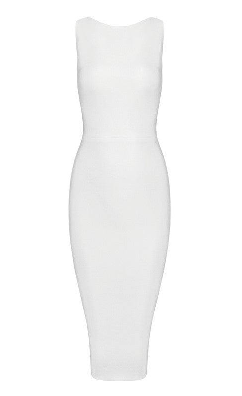 Sexy Sandy Open Back Bandage Dress for $1.58 at Posh Girl