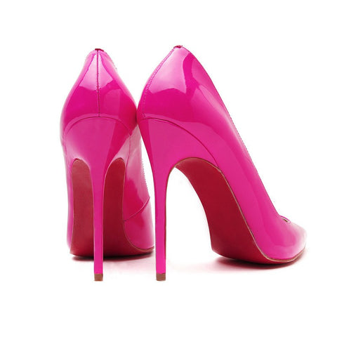 Brands,Shoes,New - Posh Girl Skinny Heel Stiletto Pumps