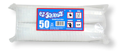 Ez-squeeze ships in bulk or pre packaged with or without our label.