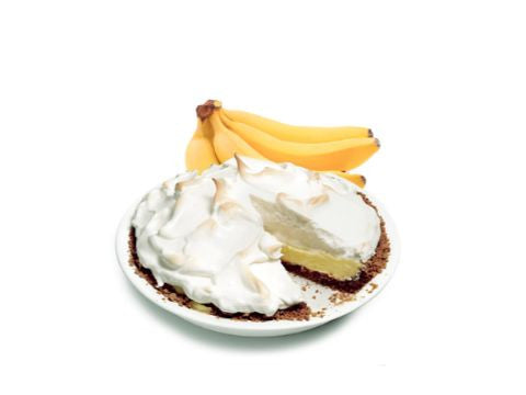 Banana Cream Pie EZ-Gelatin Shot Mix