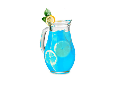 Electric Blue Lemonade (New!)