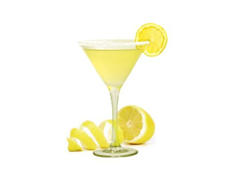 Lemon Drop EZ-Jello Shot Mix