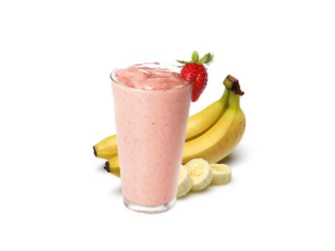 Strawberry Banana Smoothie EZ-Gelatin Shot Mix