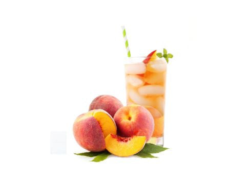 Sweet Georgia Peach EZ-Gelatin Shot Mix