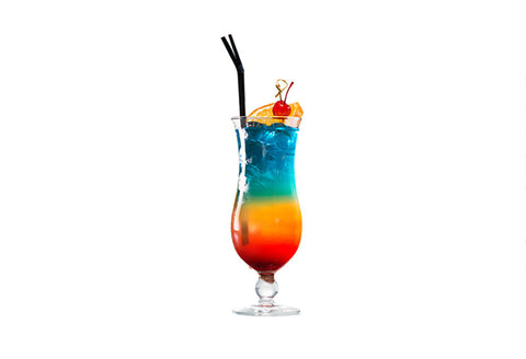 Tropical Rainbow Punch (New!)