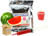 Watermelon Punch EZ-Gelatin Shot Mix