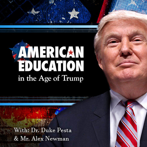 American Education in the Age of Trump