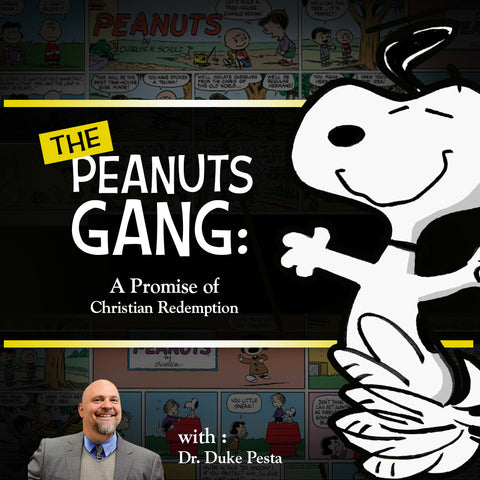 The Peanuts Gang: A Promise of Christian Redemption